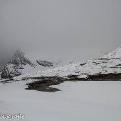 Sneeuw Val-d'lsere