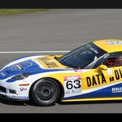 Dutch GT4 - Corvette C6