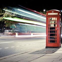 Phone of London 2011