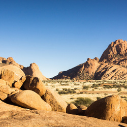 Spitzkoppe, Namibië