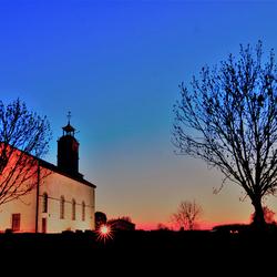 kerk van Simonshaven