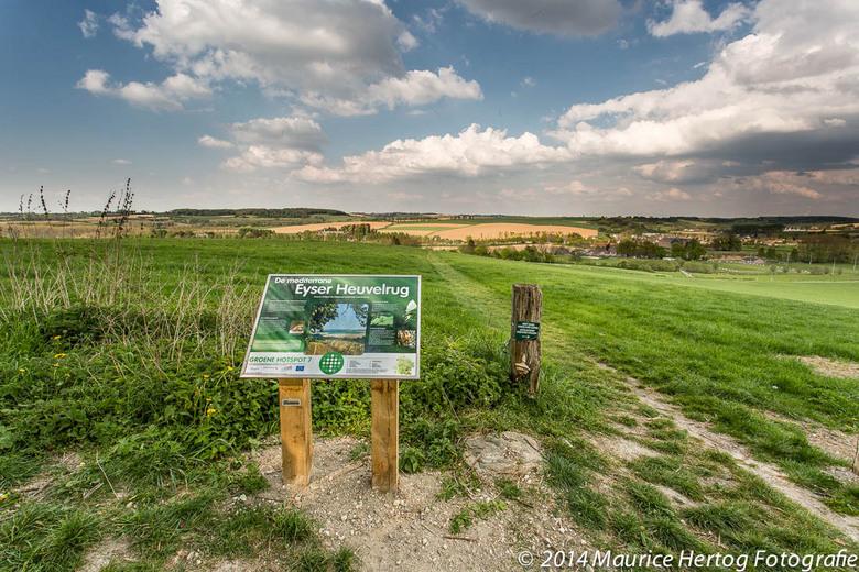 Een groene Hotspot - Een van de 10 Groene Hotspots in Zuid-Limburg