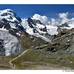 Hiking Gornergrat