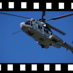 Navy helikopter