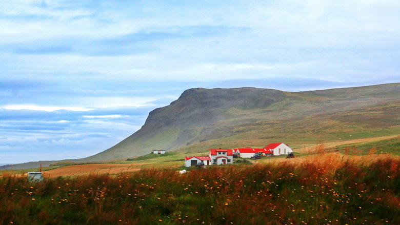 IJsland -7- -