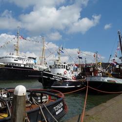 P1440894 Maassluis dag vd Zeesleepvaart nr3  20mei 2017