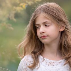 Portret Lente