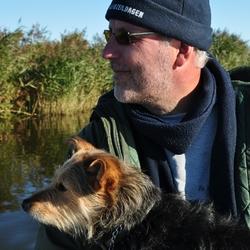 De Schipper en zijn Hond.