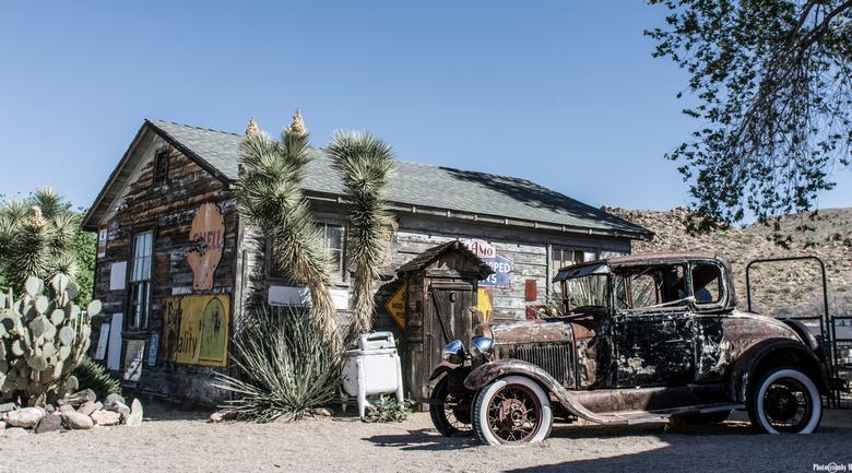 Old Car -