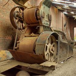 Steenfabriek N. 3