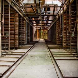 Urbex Steenfabriek Rijssen