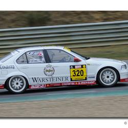 Dunlop Sport Maxx Endurance Cup Zolder