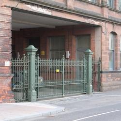 Oude hoofdkantoor Harland & Wolff, Belfast