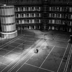 Prison loneliness