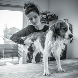 Hondenfysiotherapie