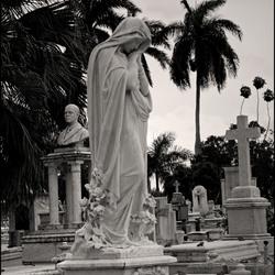 Cementerio St.  Ifigenia