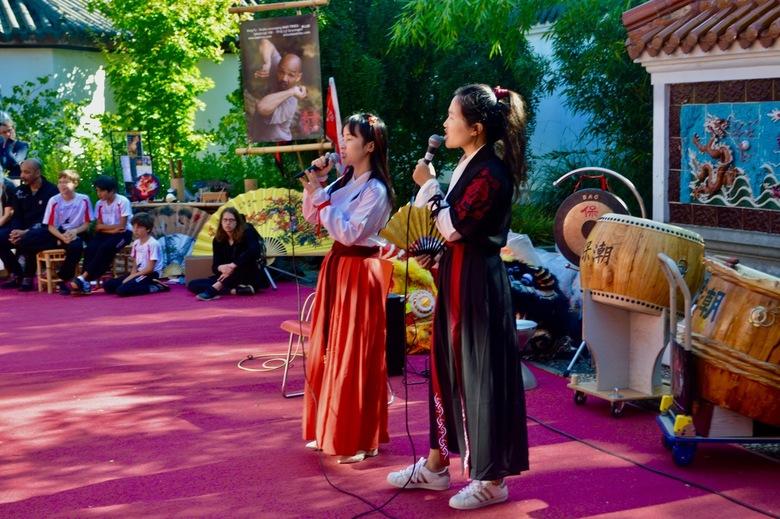 Chinese festival - Chinese festival 2019 in Hortus Haren.