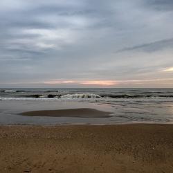 Langs de kust 5
