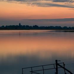 Rust aan de IJssel