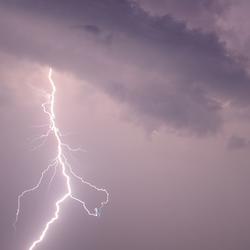 Lightning Stikes back
