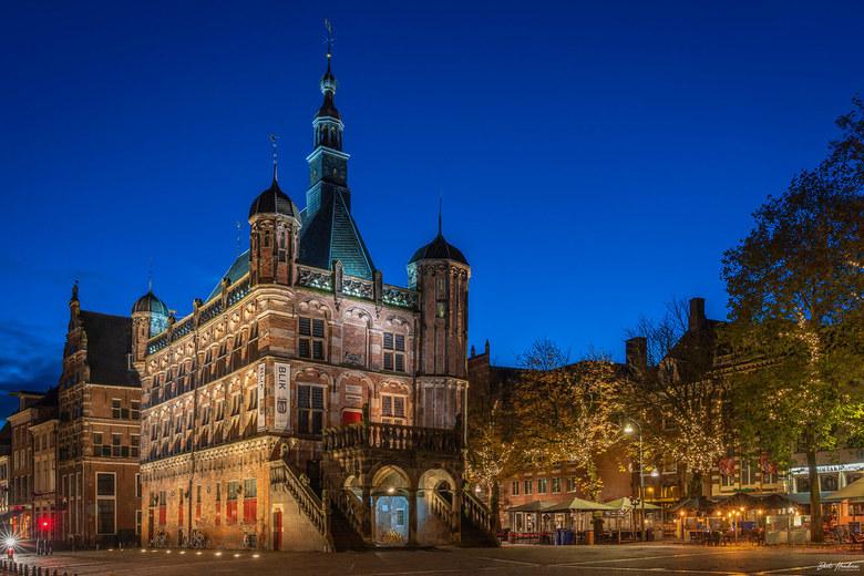 Museum de Waag - De Waag - Deventer