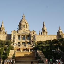 Paleis Barcelona