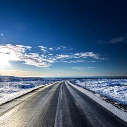 IJsland - Brrrrrr