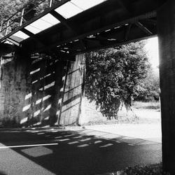 onderweg spoorbrug 01