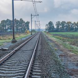 Per spoor