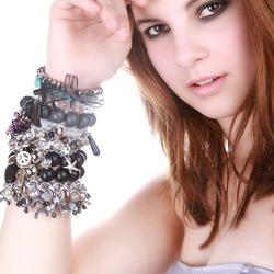 Sieraden shoot - Kelsey