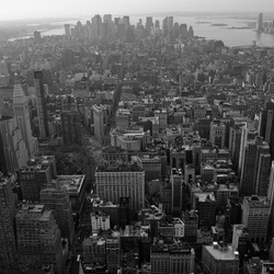 NYC top of the world