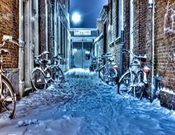 Centrum Groningen