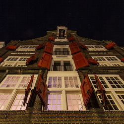 Dordrecht by night 2