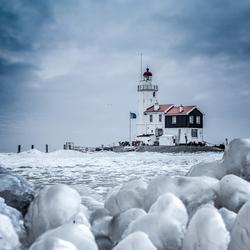 Arctic Conditions