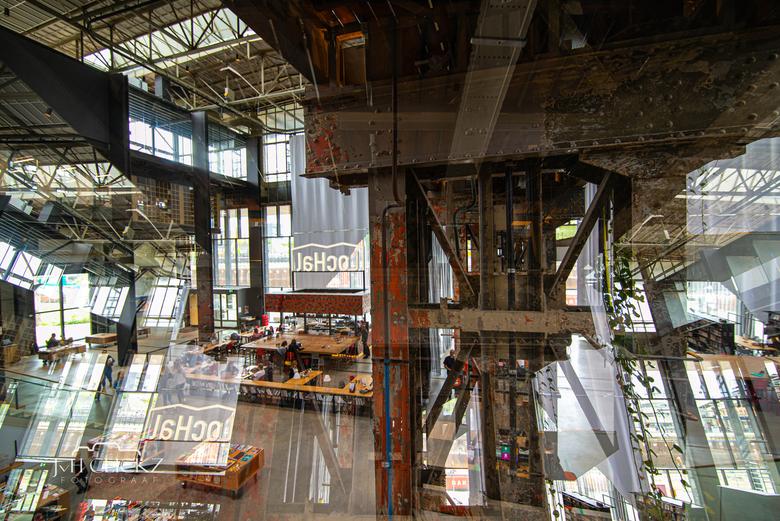 Lochal - Tilburg - JvH Clickz - Winnaar van &#039;Beste Gebouw 2019&#039; genomineerd (beste 3) voor &#039;World Building of the Year&#039; (2019).<br