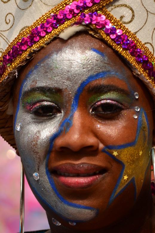 Carnaval Rotterdam 2012 - Carnaval in stijl