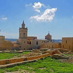Victoria Gozo:Kathedraal