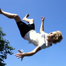 flying dutch boy