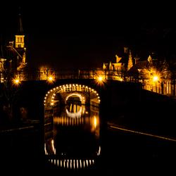 Het kleinste Friese Stadje