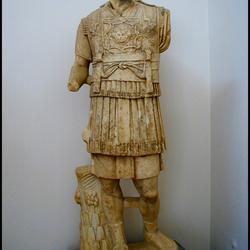Romeins zelfportret