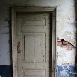 De deur naar.....