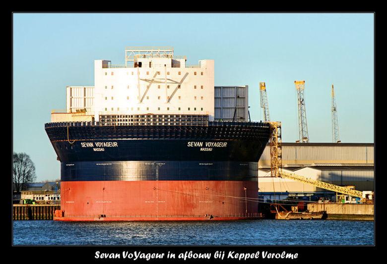 Sevan Voyageur 2
