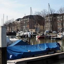 Dordrecht, Nieuwe Haven
