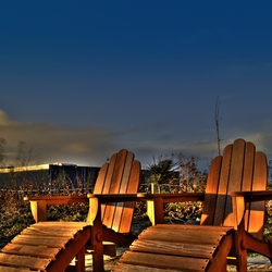 Chairs ( HDR )