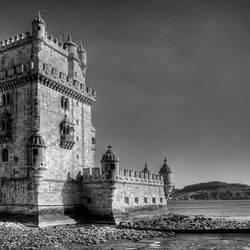 Toren van Belèm