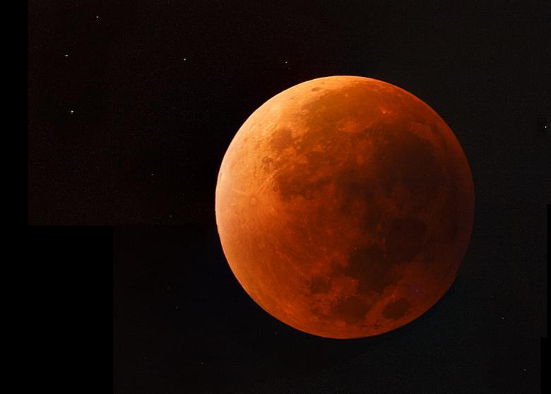 Maansverduistering 28-09 2 - Zie maansverduistering 1<br /> <br /> Groeten Albert