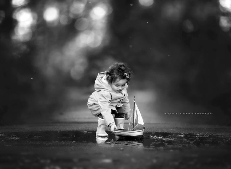 Little Sailor -