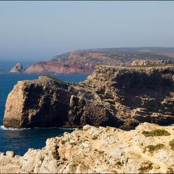 Cabo Sao Vicente, Portugal