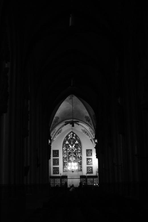 Sint Jan, Den Bosch - Sint-Janskathedraal Den Bosch