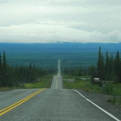 Alaskan Highway